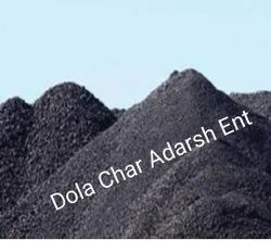 Coal 0-6MM Dola Char, For Power plant n Bricks, Packaging Size: Lose