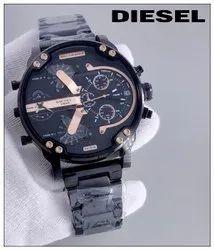 Analog New Diesel Bigdaddy Watch