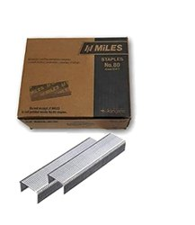 Miles 80 Series Staple Pin