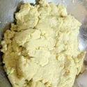 Milk Khoya