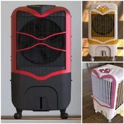 Desert Plastic Air Cooler