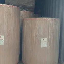 Semi Virgin Plain Sack Kraft Paper Roll, GSM: 40 To 150, Packaging Type: Seaworthy Packing