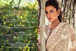 Batik Hand Print Suit