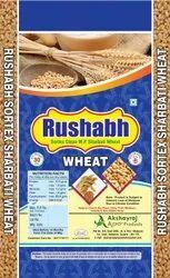Rushabh Mp Sharbati Sortex Wheat