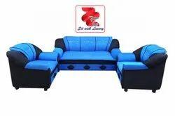 Big Pu Sofa
