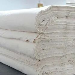 Grey Cotton Fabric For Textile Industry