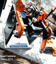 Axial Components Forming Machine