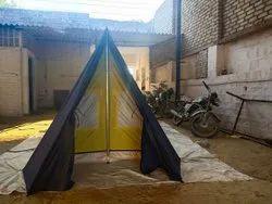 2 Men Tent