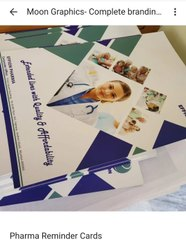 Pharma Lbl Printing