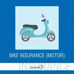 Bike Insurance Service, India, 01 Year