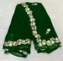 Pure Najmin Chiffon Saree