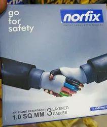 Finolex 0.50 SQ MM 0.75 SQ MM Electrical Wire