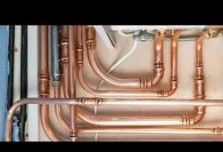 Copper Tubes For Medical Gas Applications