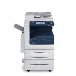 Color Photocopy Machine On Rent