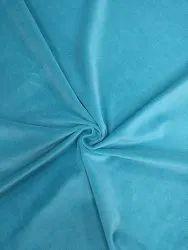 Polyester Plain Sofa Velvet Fabric, For Upholstery