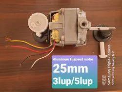 Single Phase  Table Fan Motor