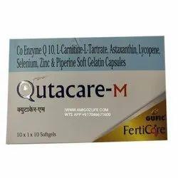 Fertisure M Tablet