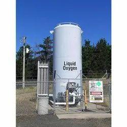 Liquid Oxygen Tanks