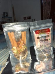 Khada Garam Masala, Packaging Size: 100g