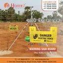 Solar Fencing Spare Parts (High Tension Springs)