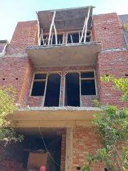 Kothi, Flats Concrete Frame Structures Residential Construction Service In Vasundhara, Delhi