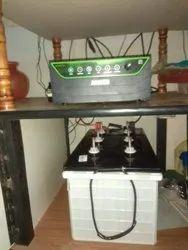 Luminous Diesel Inverter Battery Repair Services, in Gujarat, 215 ~230
