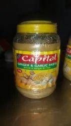 Ginger Garlic Paste Manufacturers Exporters