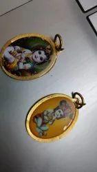 God pendants