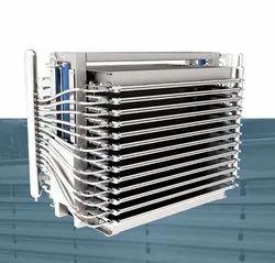 Plate Freezer, Depends, Refrigerant Used: Freon, Ammonia