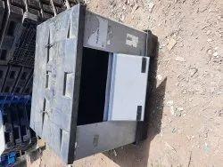 Pp Foldable Pallet Box