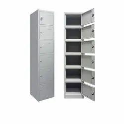 Multi Compartment Lockers