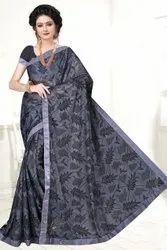 Fancy Lycra Saree