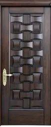 3d Carving Wood Door