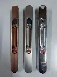 Domal Window Lock