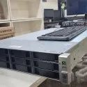 Hp Proliant Dl380 G9 Server 2x E5-2670v3 64gb ddr4 4tb sata