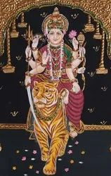 Tanjore Painting I