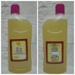 DAY-TO-DAY HOME CARE CLEAR FLOOR CLEANER 500 ML