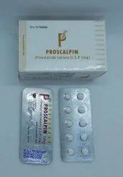 Proscalpin 1mg