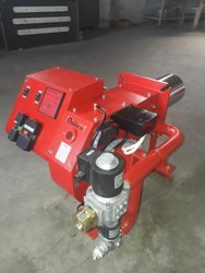 Lpg cast iron GAS BURNER, For Heating oven