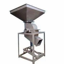 Poultry Feed Grinder Machine, 200 kg per hr
