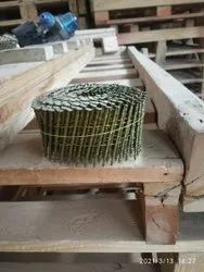 Wiso Wire Coil Nail