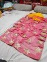 Pure Chiffon Najmin Sarees