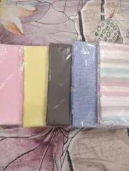 100% Pure Linen Shirt Fabrics