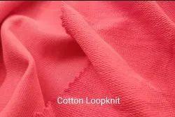 Cotton Loopknit