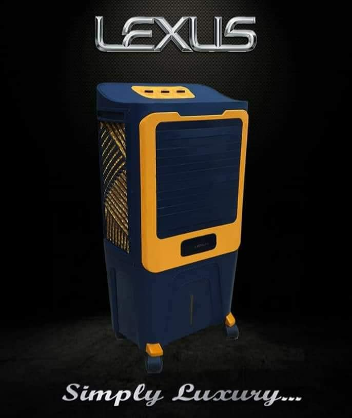 Lexus Air Cooler