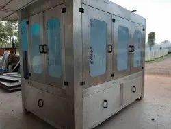 7200 Bph Csd Pet Bottle Filling Machine