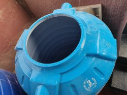 Limber Triple Layer Water Tanks