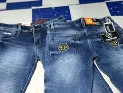 Denim Jeans Manufacturer And Exporters