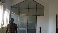 sliding windows civil work