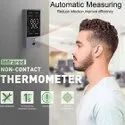Wall Mount I.R.Thermometer